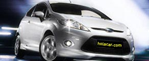 car rental leganes